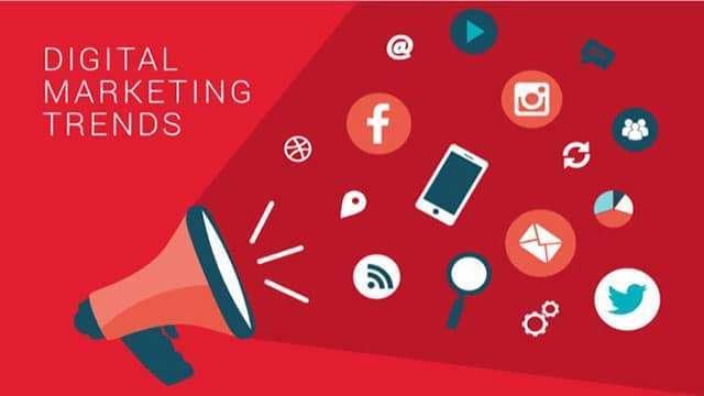 top 7 digital marketing trends that will define 2017