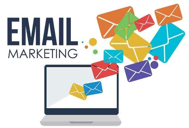 email marketing will define digital marketing trend in 2017